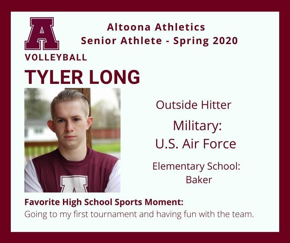 Tyler Long