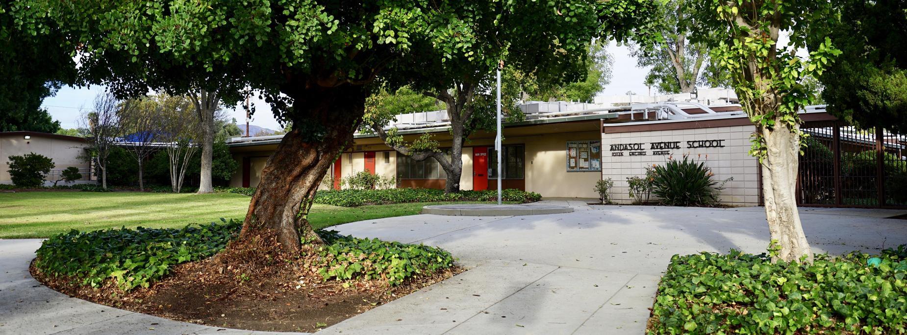 Andasol School