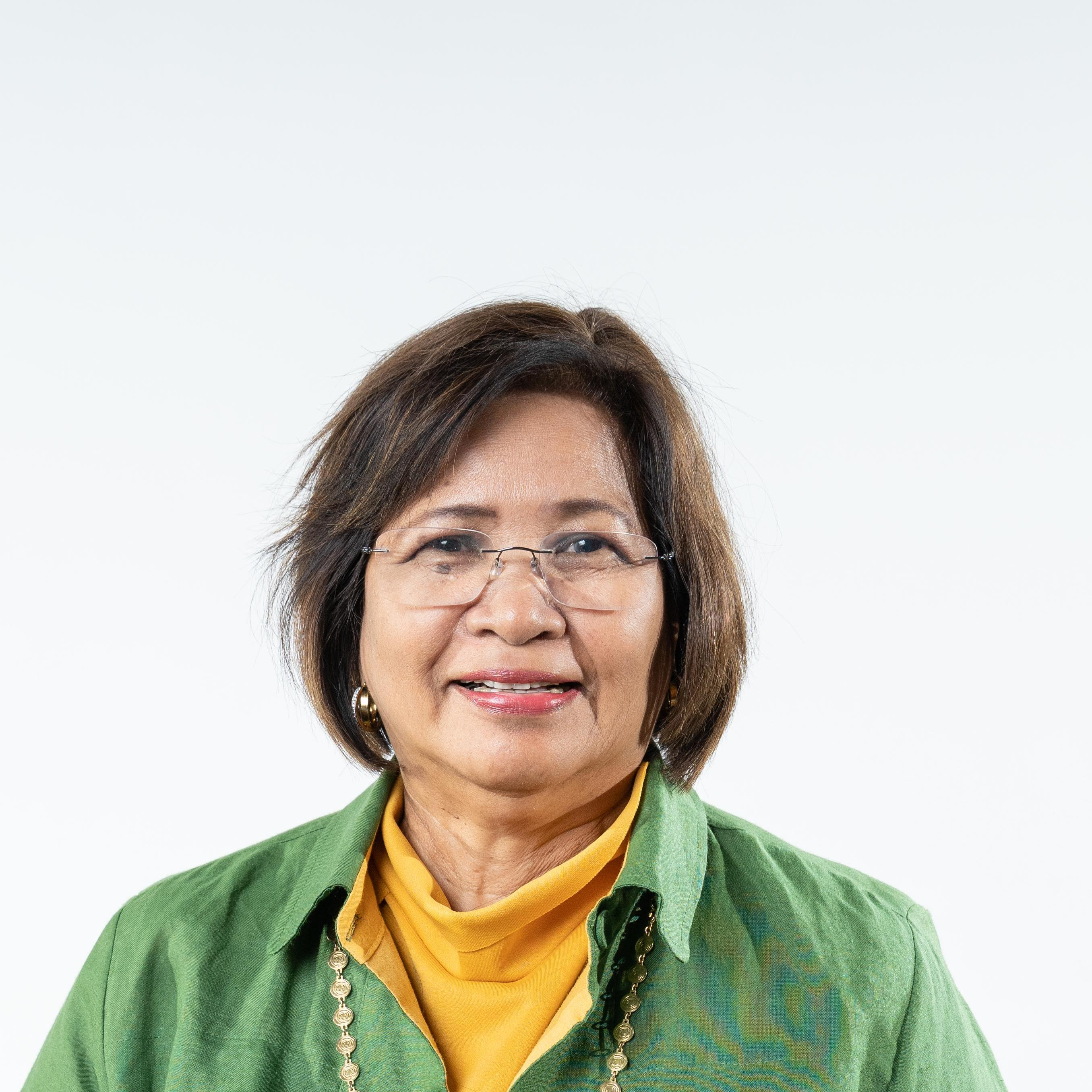 Mercy Eslinger's Profile Photo