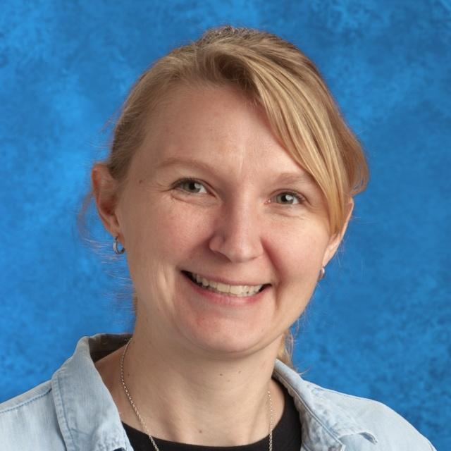 Heather Roche's Profile Photo