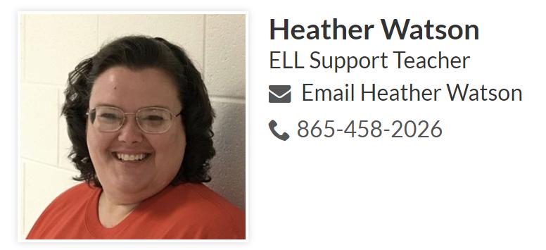 Heather Watson