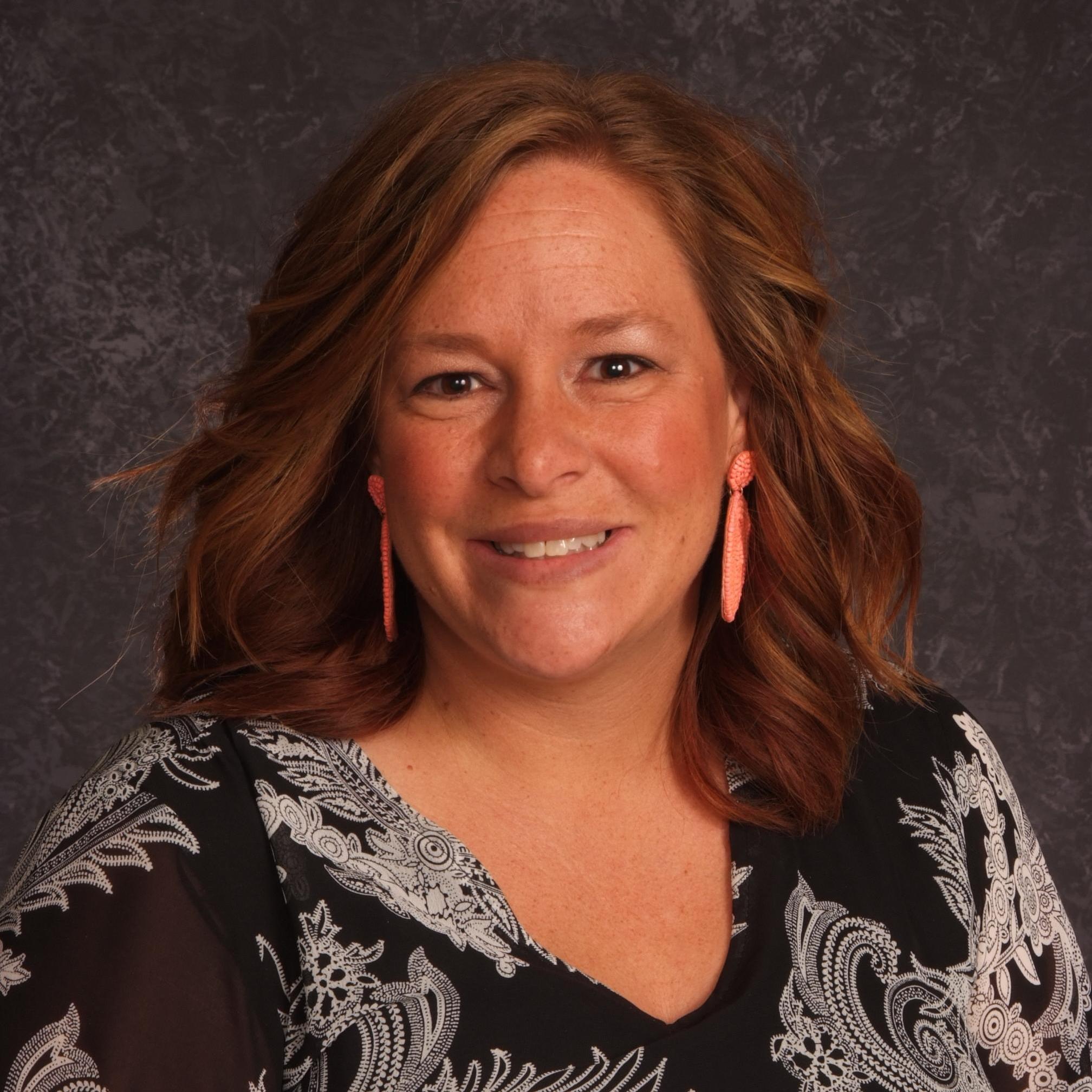 Christy Slate's Profile Photo