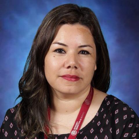 Paulina Morales's Profile Photo