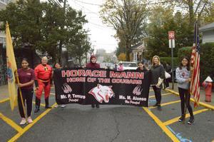 2019 Halloween Parade Photo
