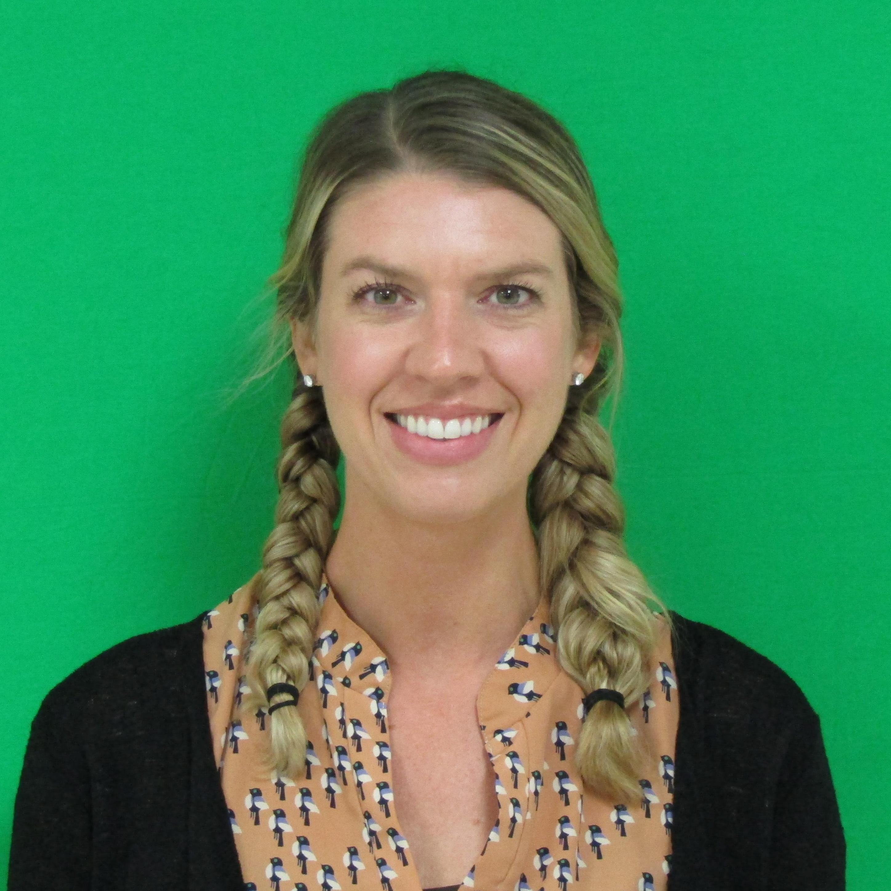 Brittaney Halliburton's Profile Photo