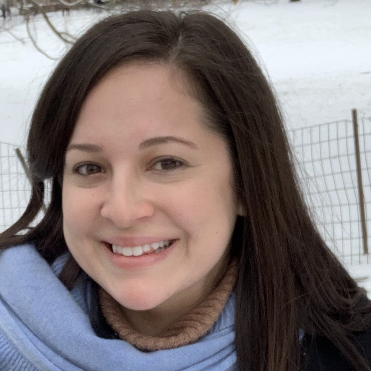 Andrea Lorquet's Profile Photo