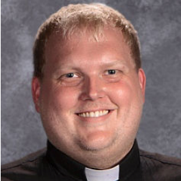 Fr. Eric Burgener's Profile Photo
