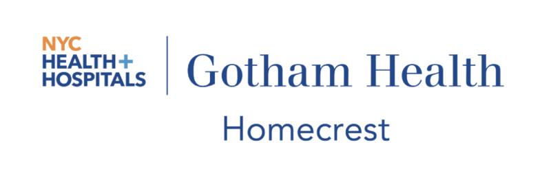 NYC Health + Hospitals/Gotham Health, Homecrest