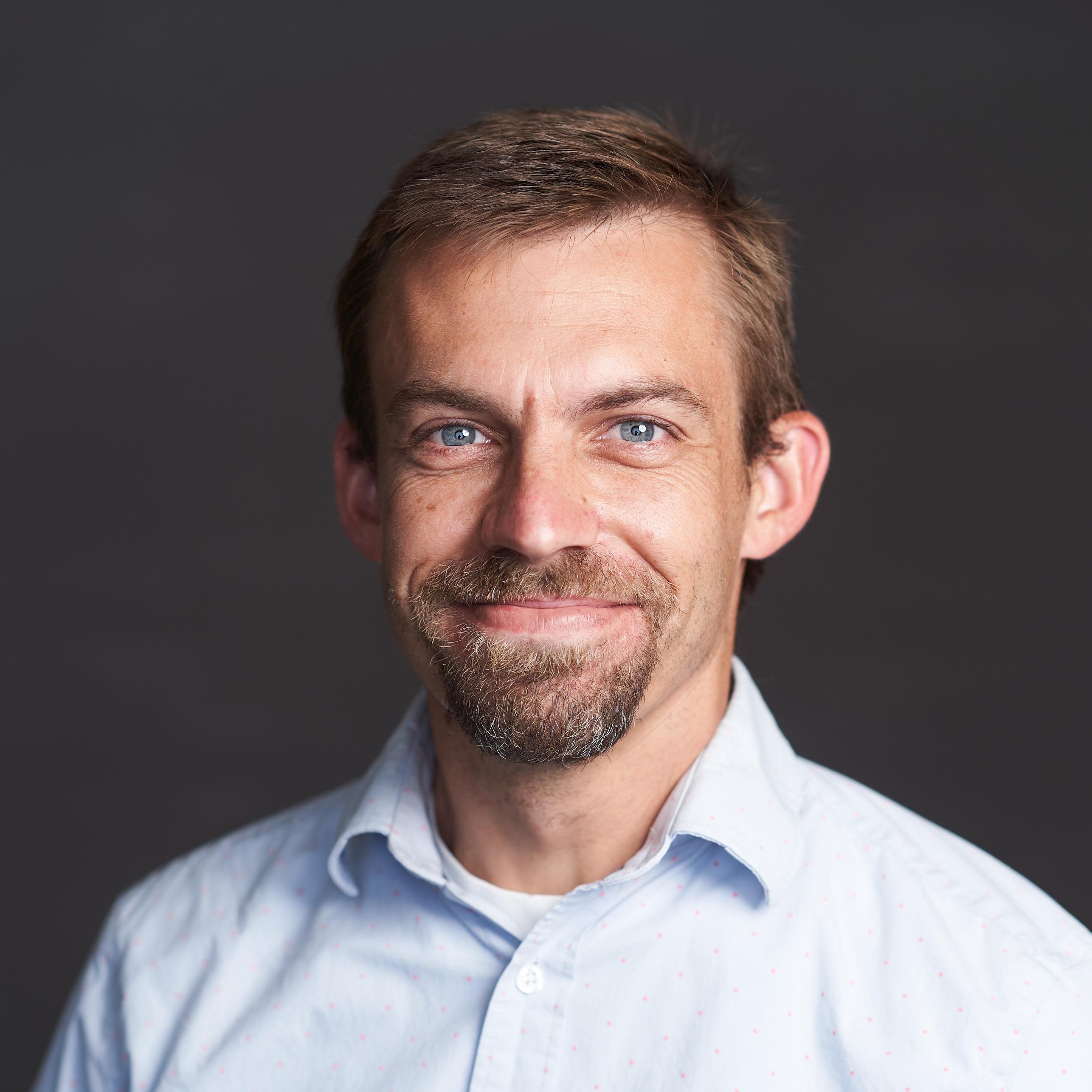 Michael Falgout's Profile Photo