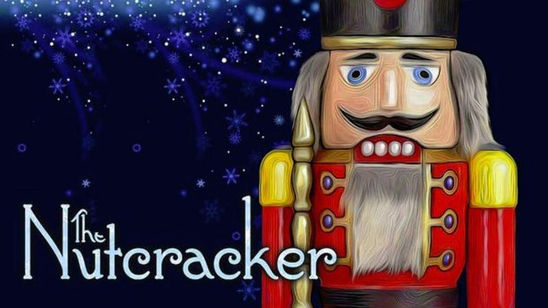NUT CRACKER Thumbnail Image