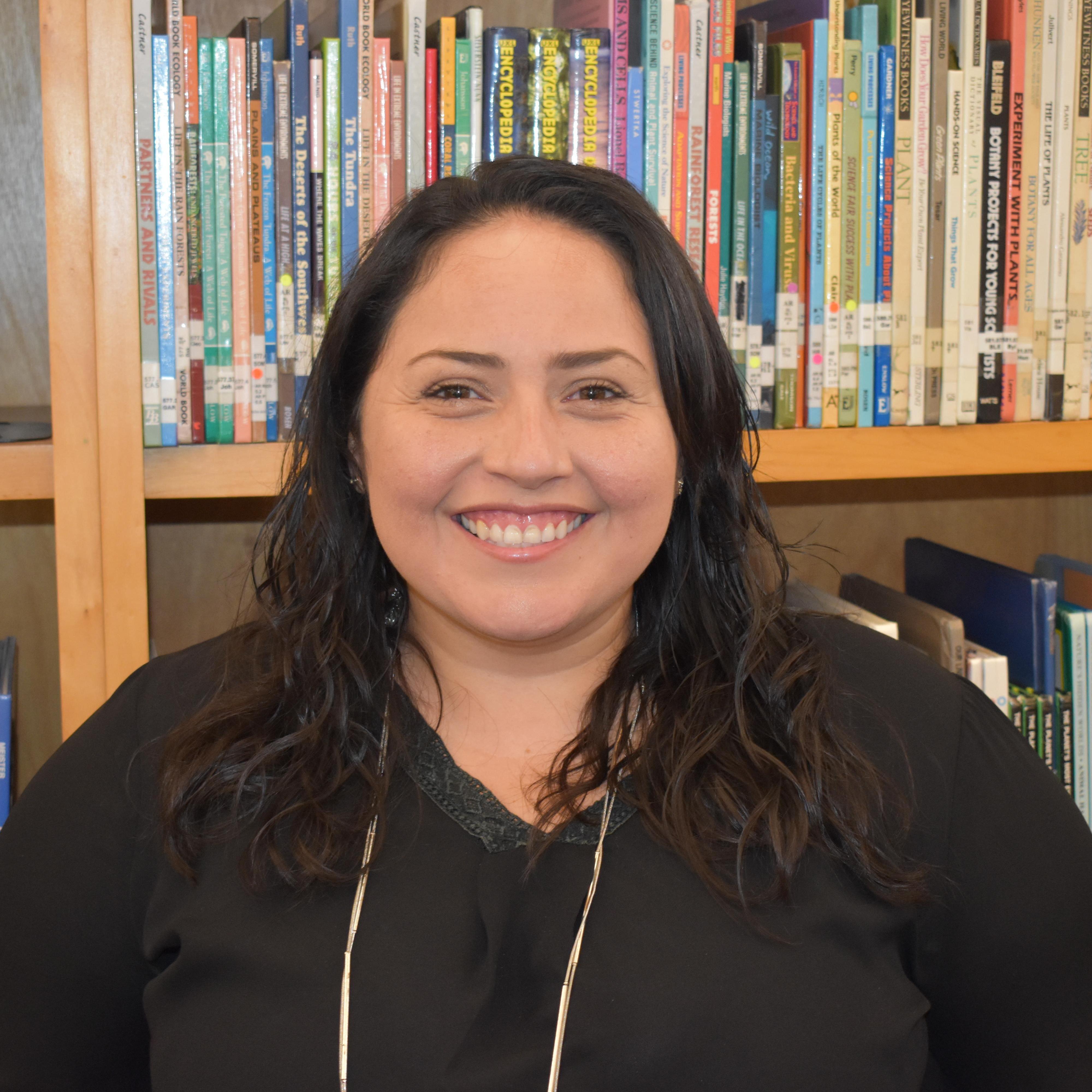 Rosa De Leon's Profile Photo