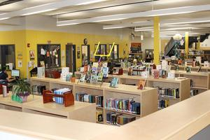 PRMS library