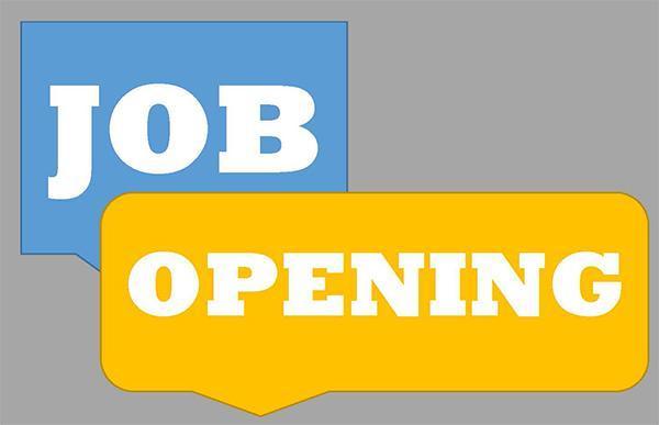 Job Opening for Custodians