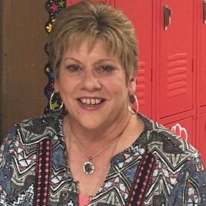 Paula Faust's Profile Photo