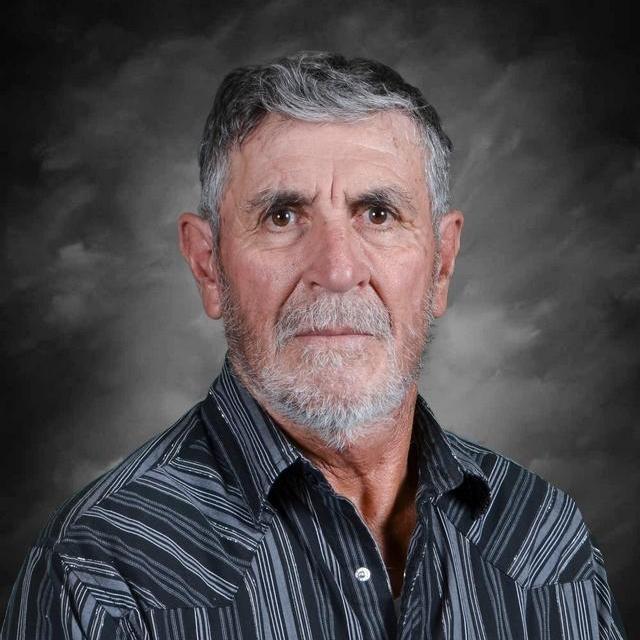 Ernesto Zamudio's Profile Photo