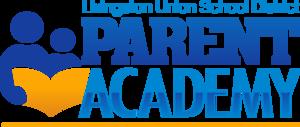 Livingston Union School District Parent Academy logo