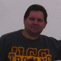 Jonathan Sayre's Profile Photo