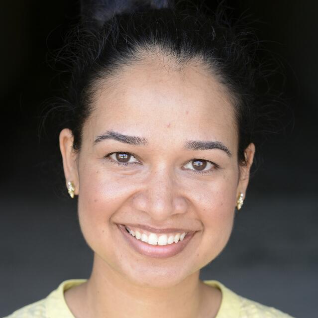 Rosetta D'Mello's Profile Photo