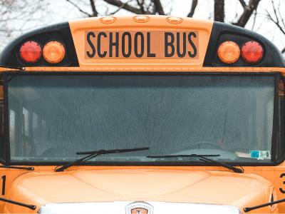School Bus Stops 4/22/2021 Featured Photo