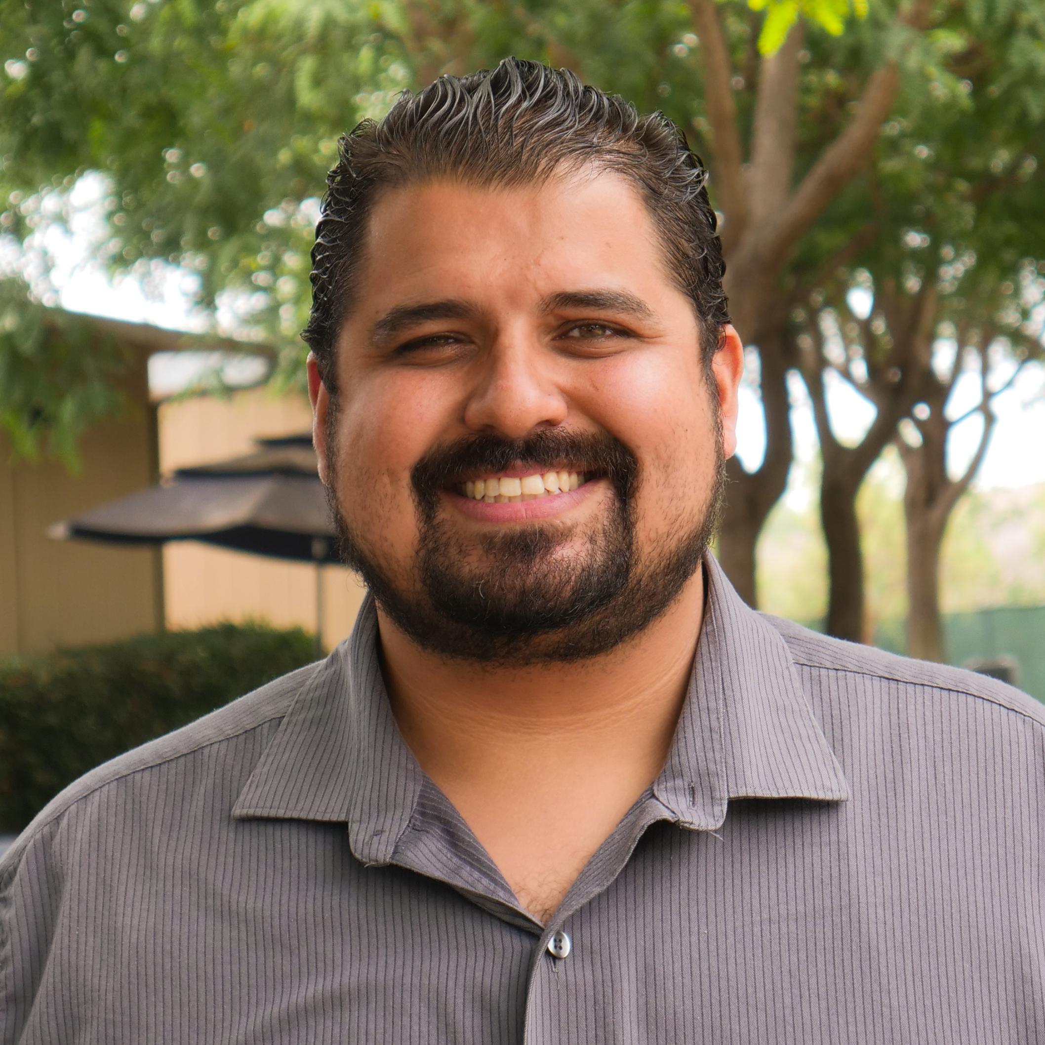 Jesus Ontiveros's Profile Photo