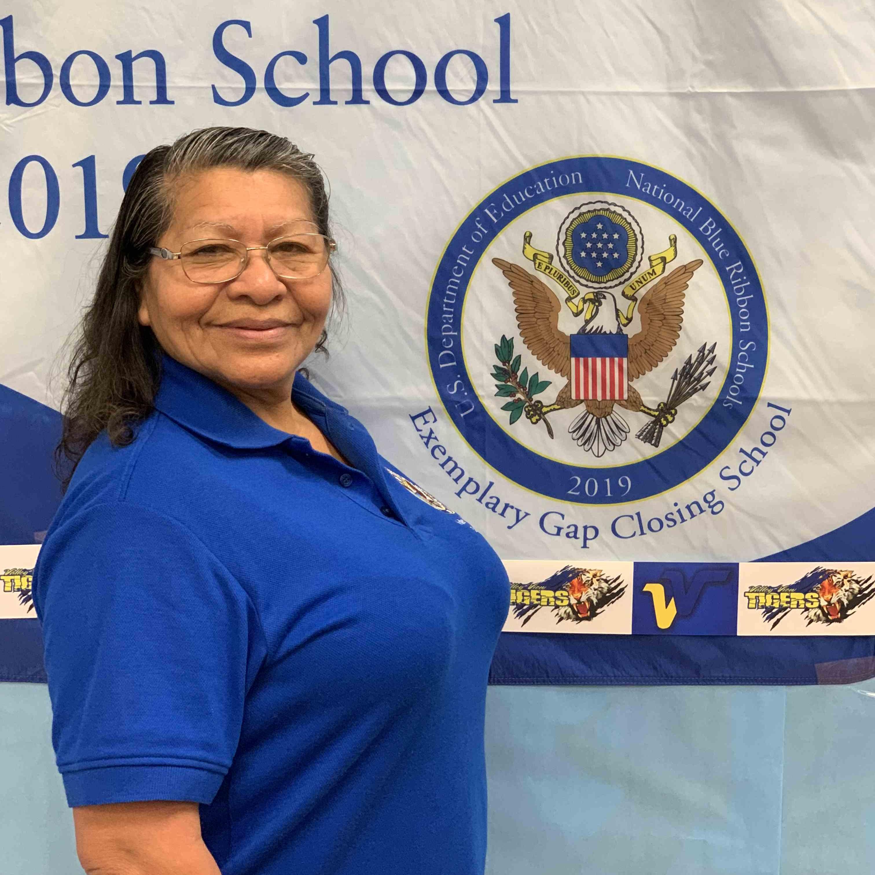 Estela Martinez's Profile Photo