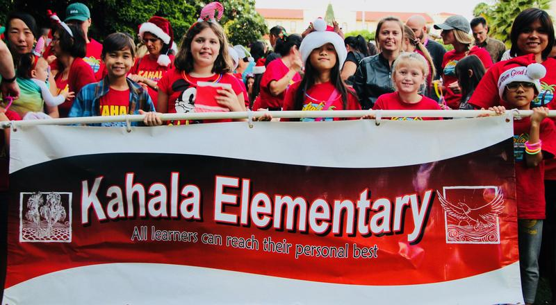 Kaimuki Christmas Parade - Thursday, December 6 Featured Photo