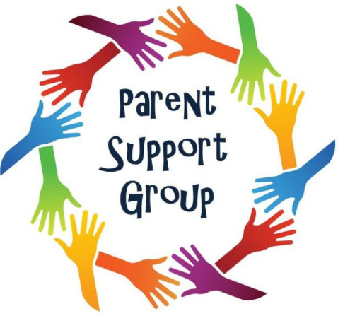 Weekly Parent Support Group Featured Photo