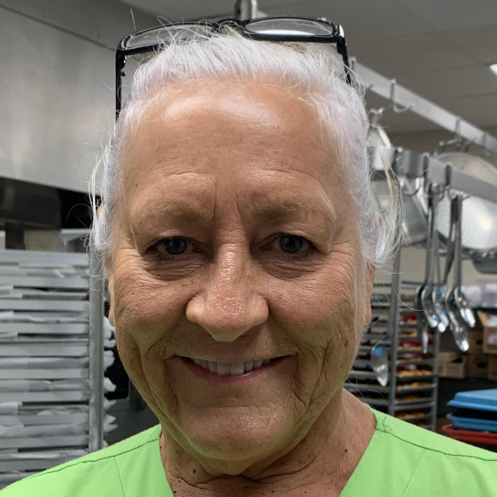 Peggy Everhart's Profile Photo