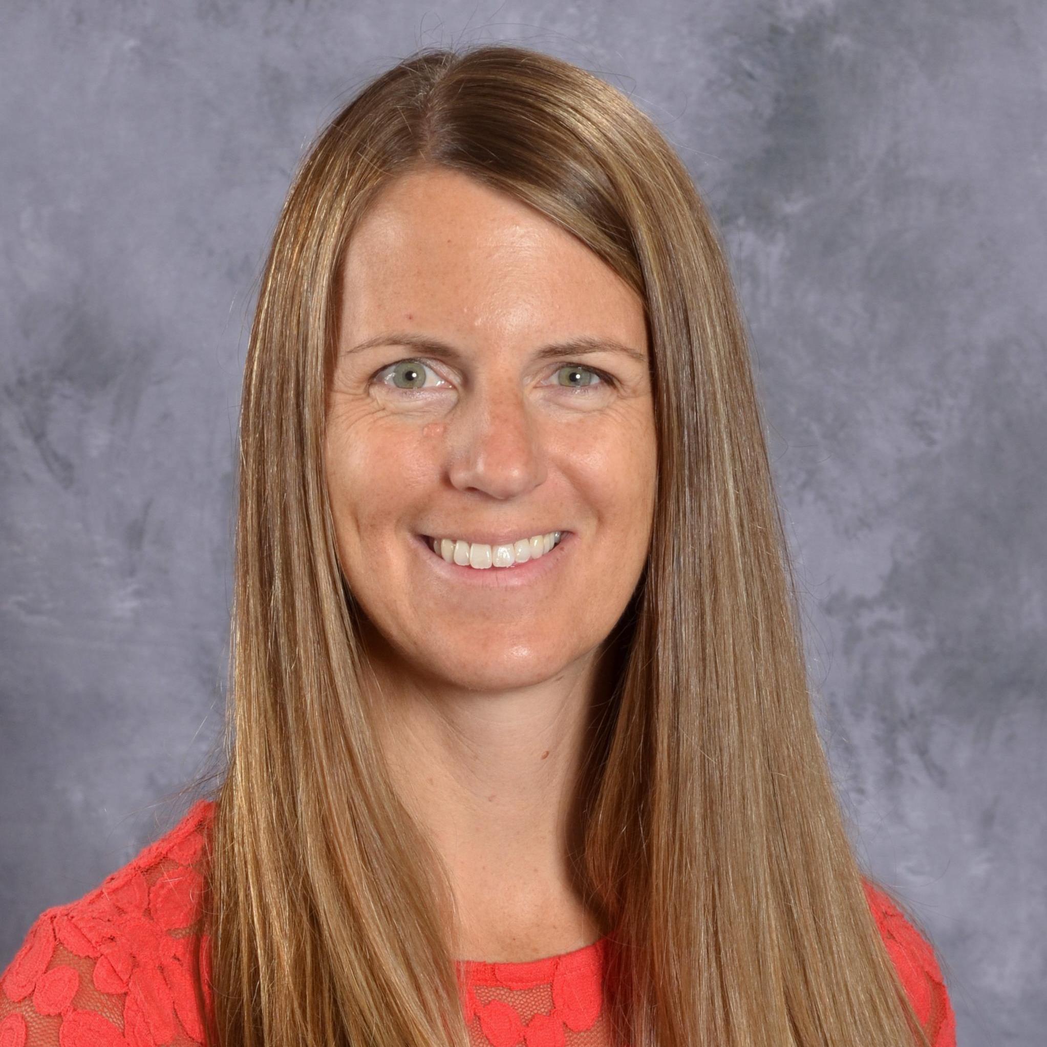 Holly Martin's Profile Photo