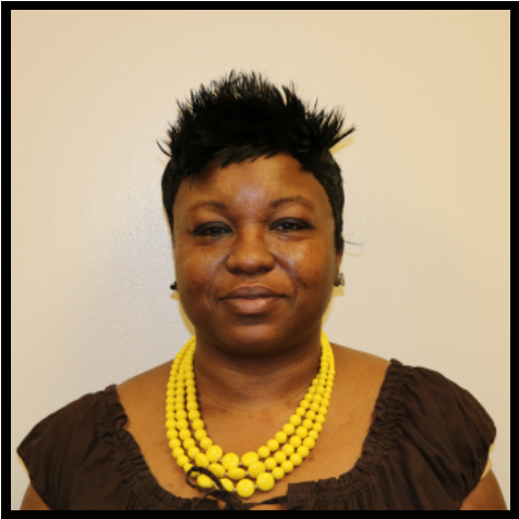 DETRA JOHNSON-MCMURRAY's Profile Photo