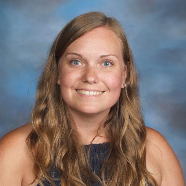 Erin Gallmann's Profile Photo