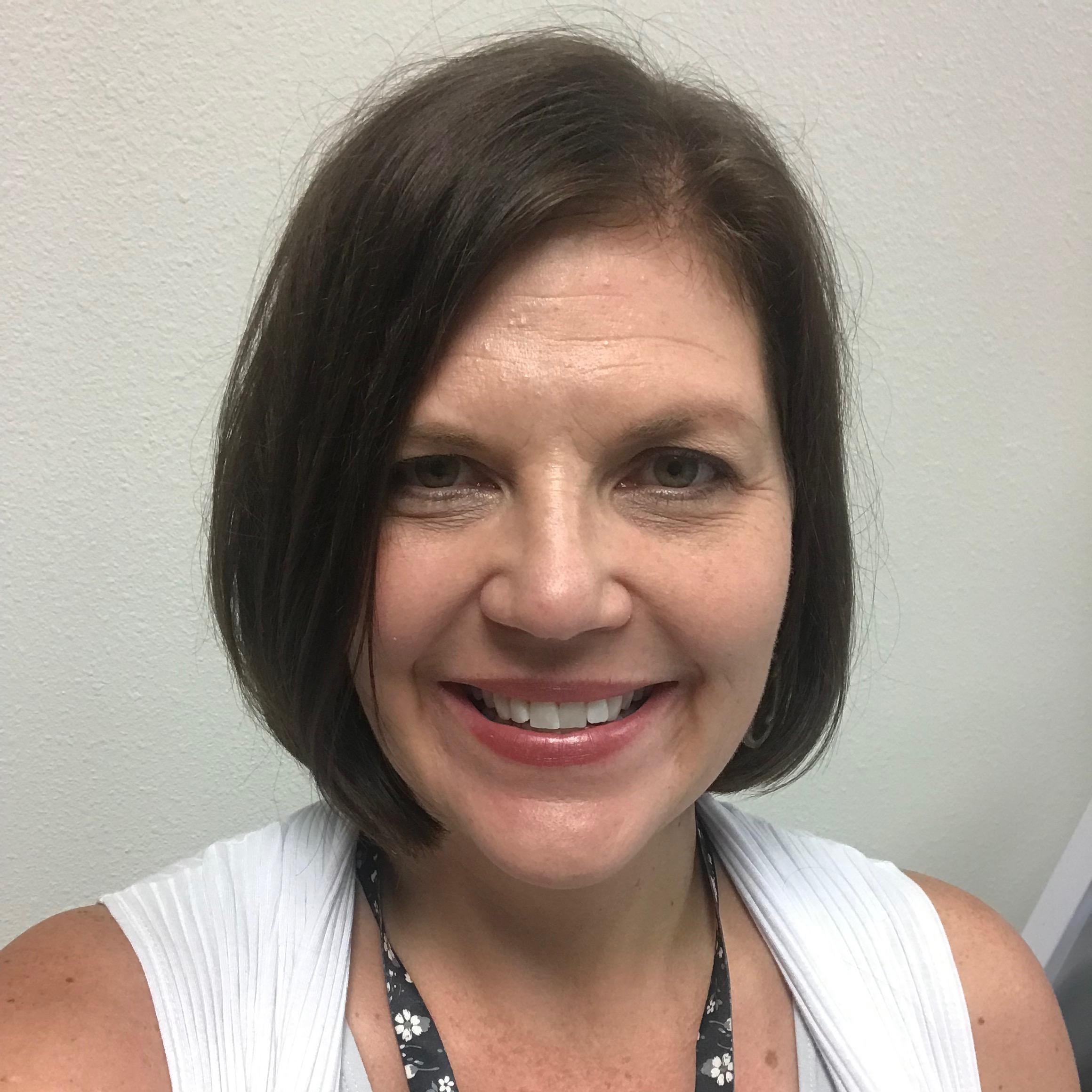 KRISTA TODD's Profile Photo