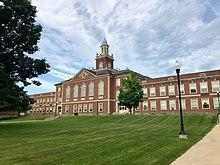 Richmond High School, Indiana