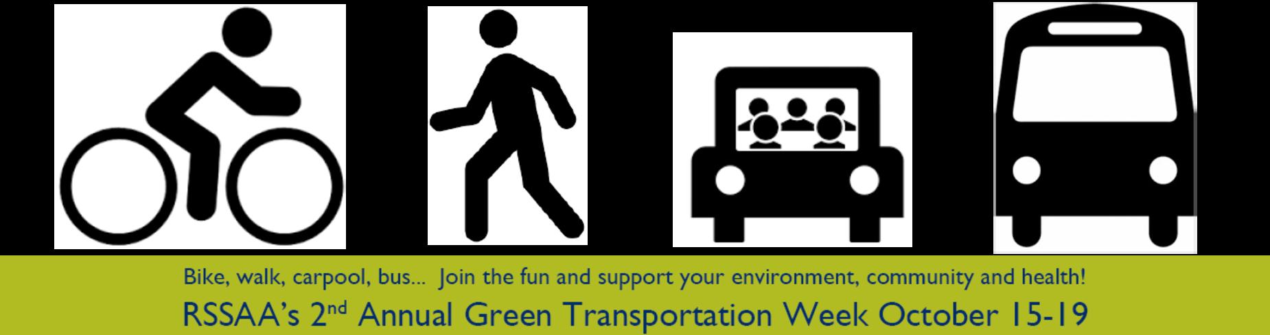 Green Transportation Week