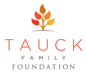 Tauck Family Foundation Logo