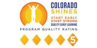 Flagstaff Academy Preschool Receives LEVEL FIVE Quality Rating from Colorado Shines! Thumbnail Image