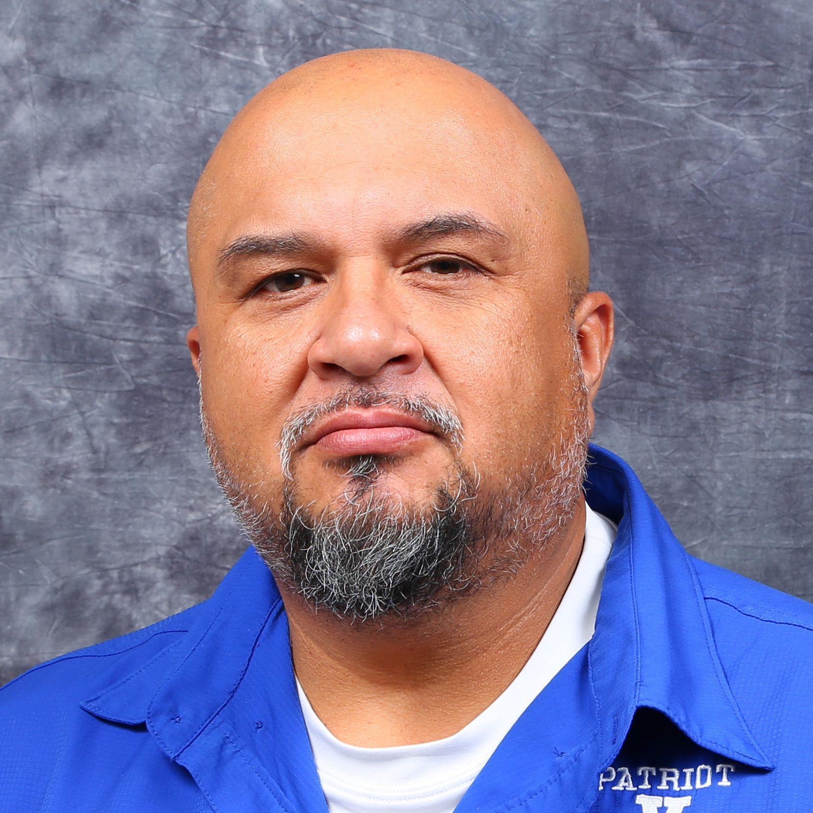 Simon Mendoza's Profile Photo
