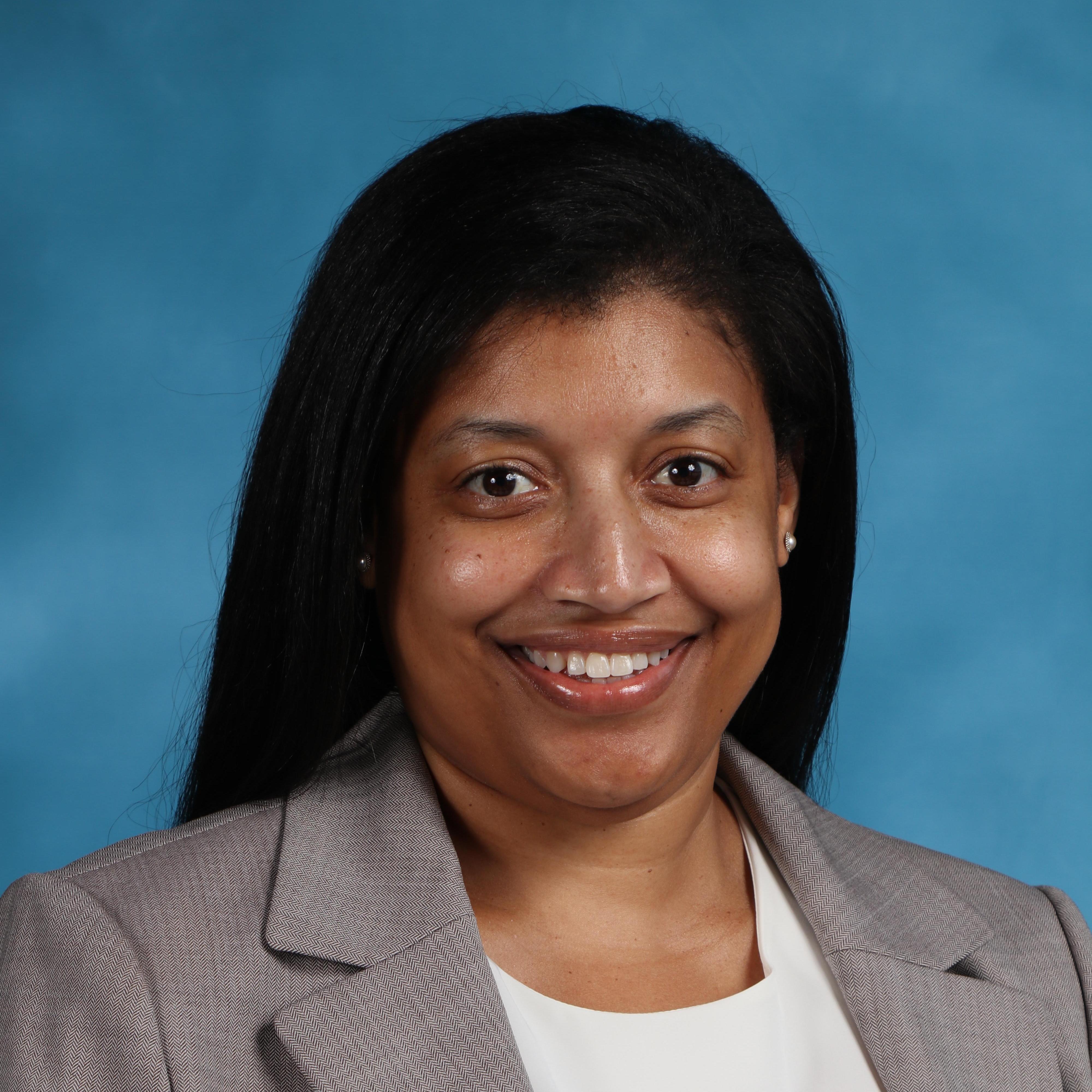 Dr. Shanika Harrington-David's Profile Photo