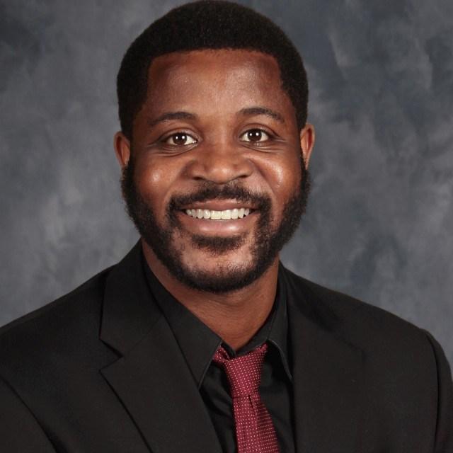 Anthony Ike's Profile Photo
