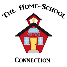 School House Representing Home & School Connection