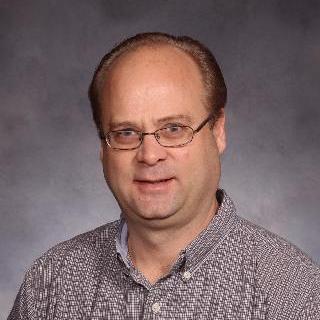 Eric Olsen's Profile Photo
