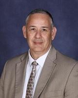 Mr. Amaya, Principal of Travis Middle School