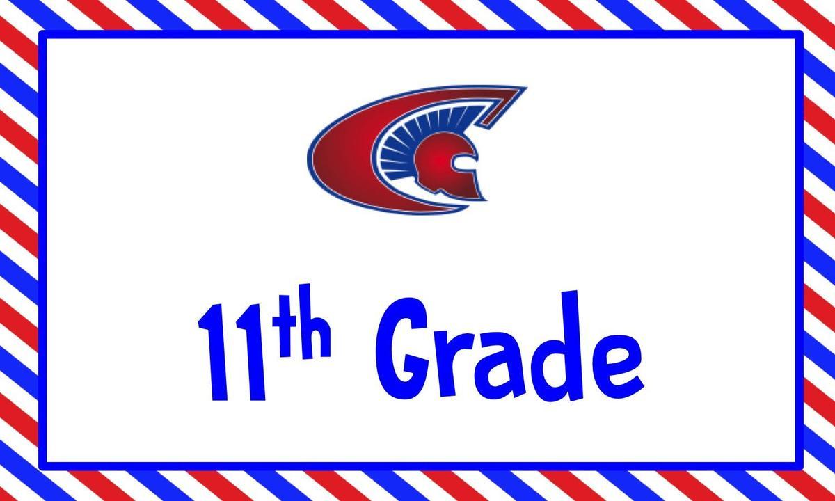 Eleventh Grade