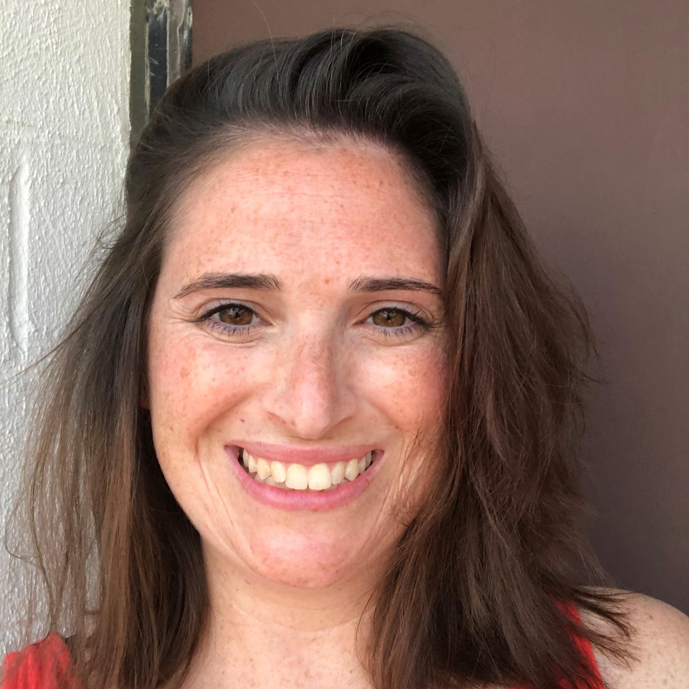 Tara Frangipani's Profile Photo