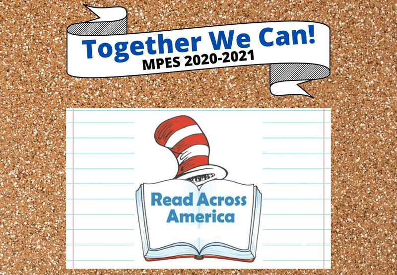 Read Across America Week Thumbnail Image