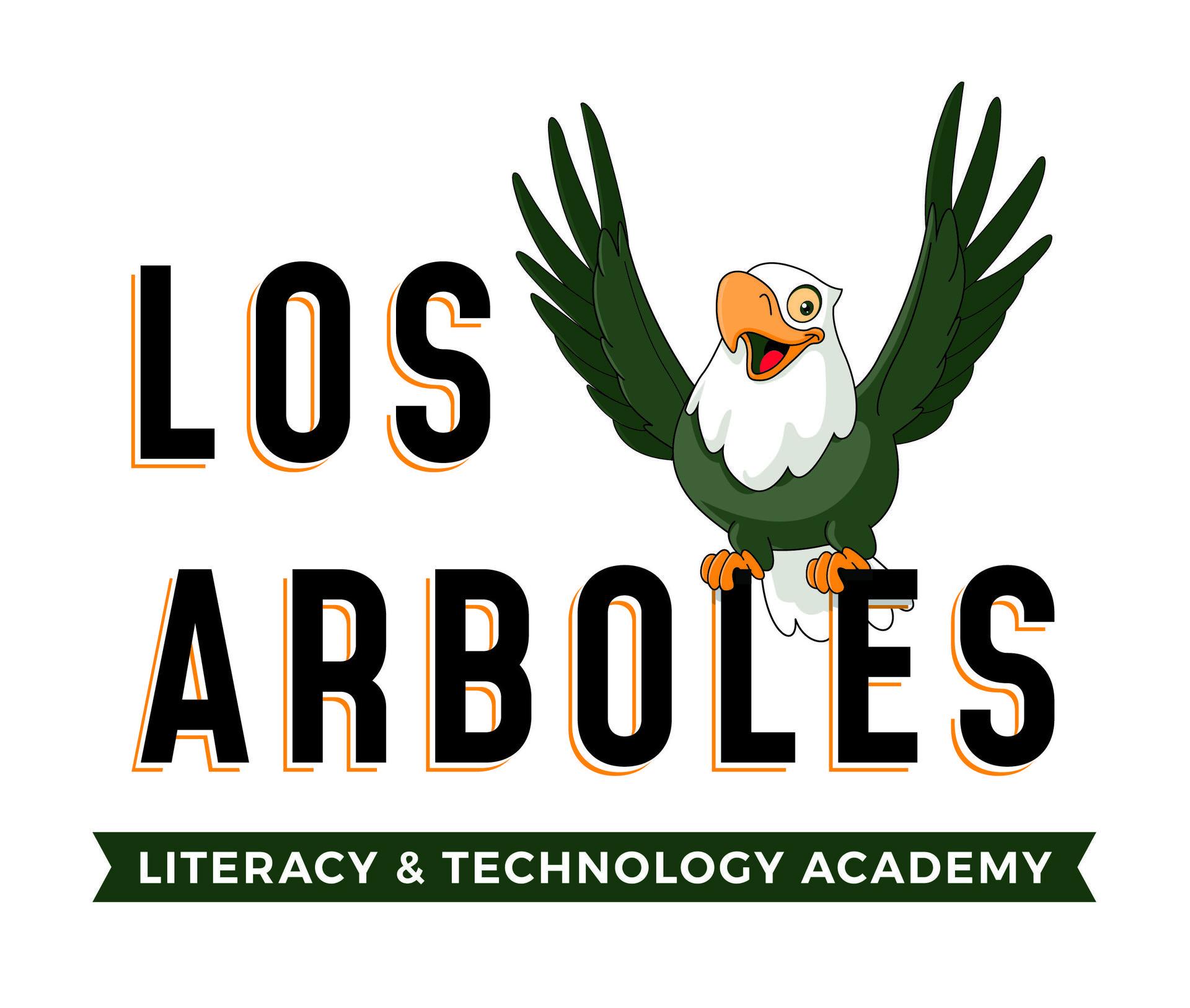 Los Arboles Logo