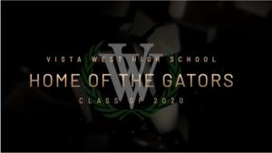 Class of 2020!
