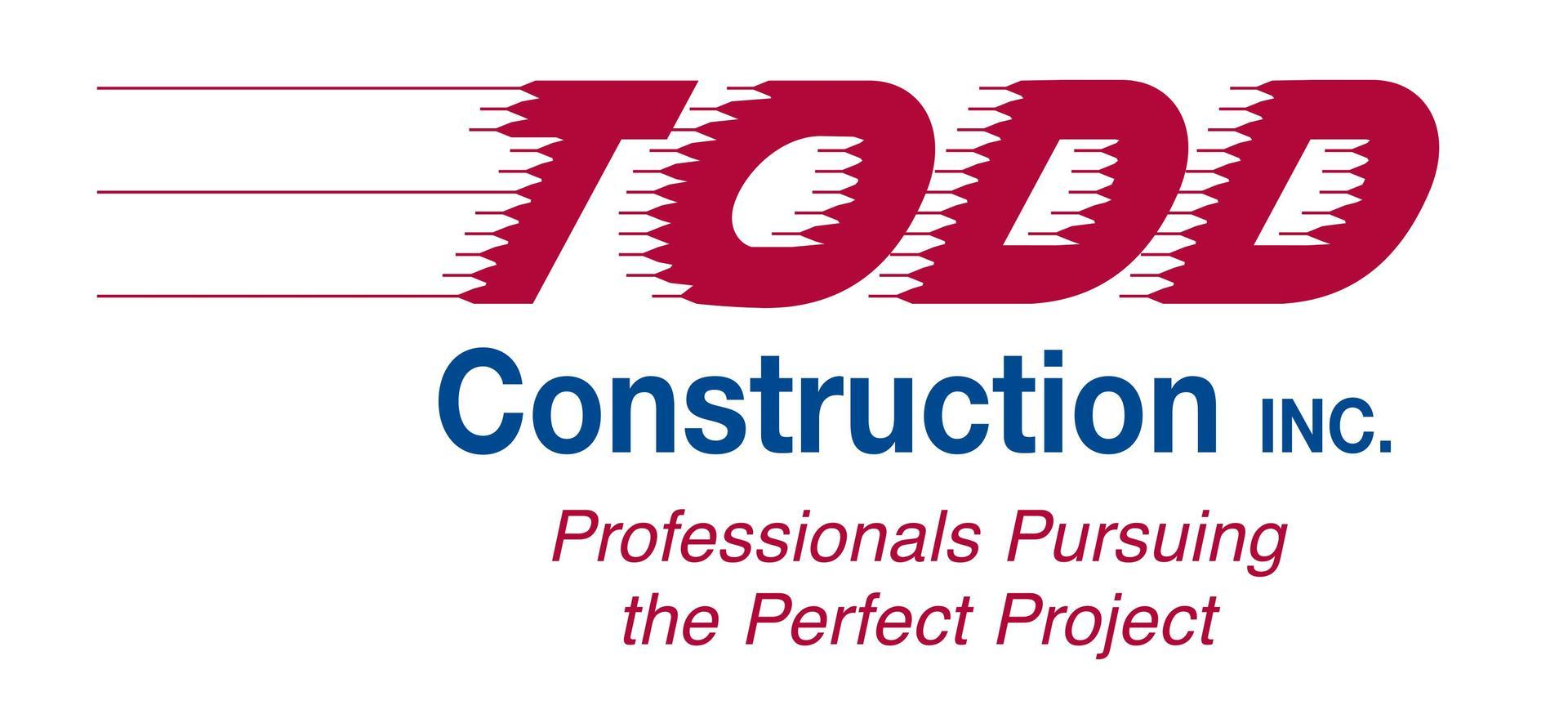 Todd Construction logo