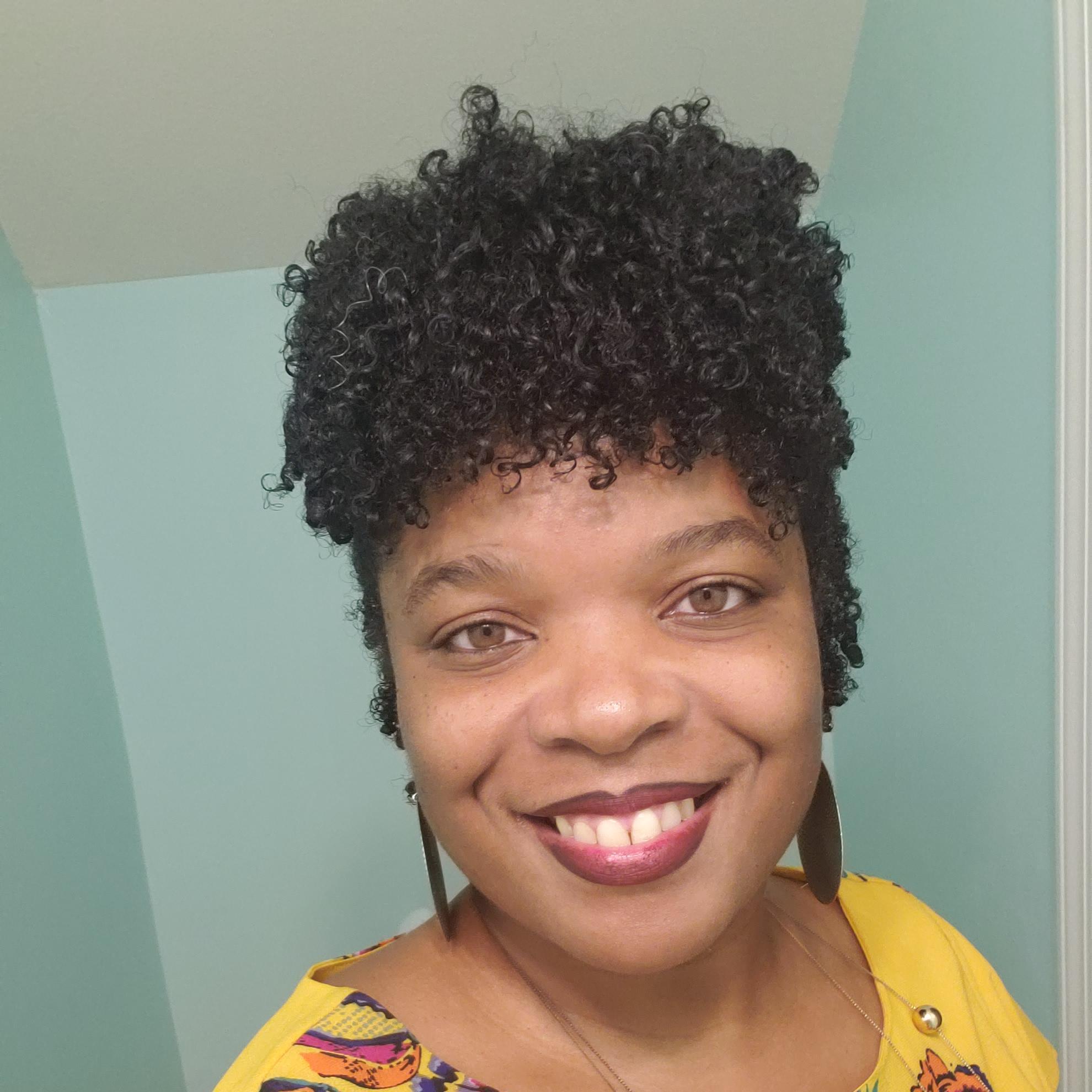 Teedgra Ellis's Profile Photo