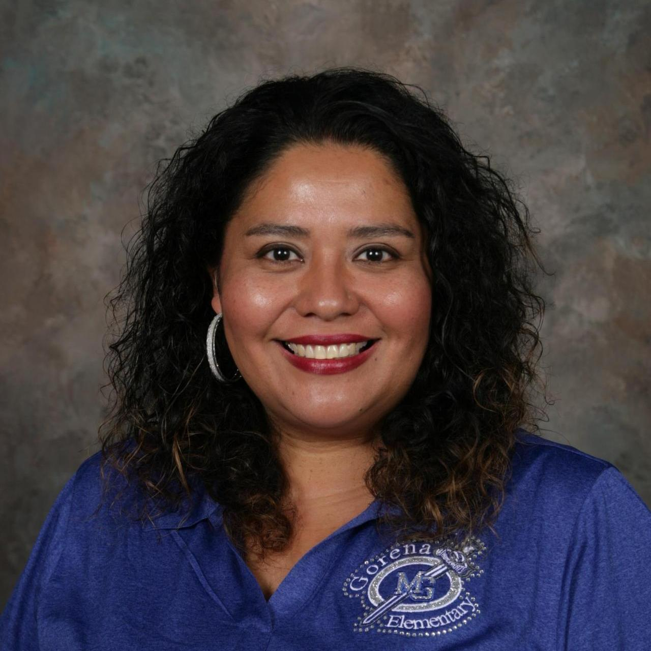 Linda Zamora's Profile Photo